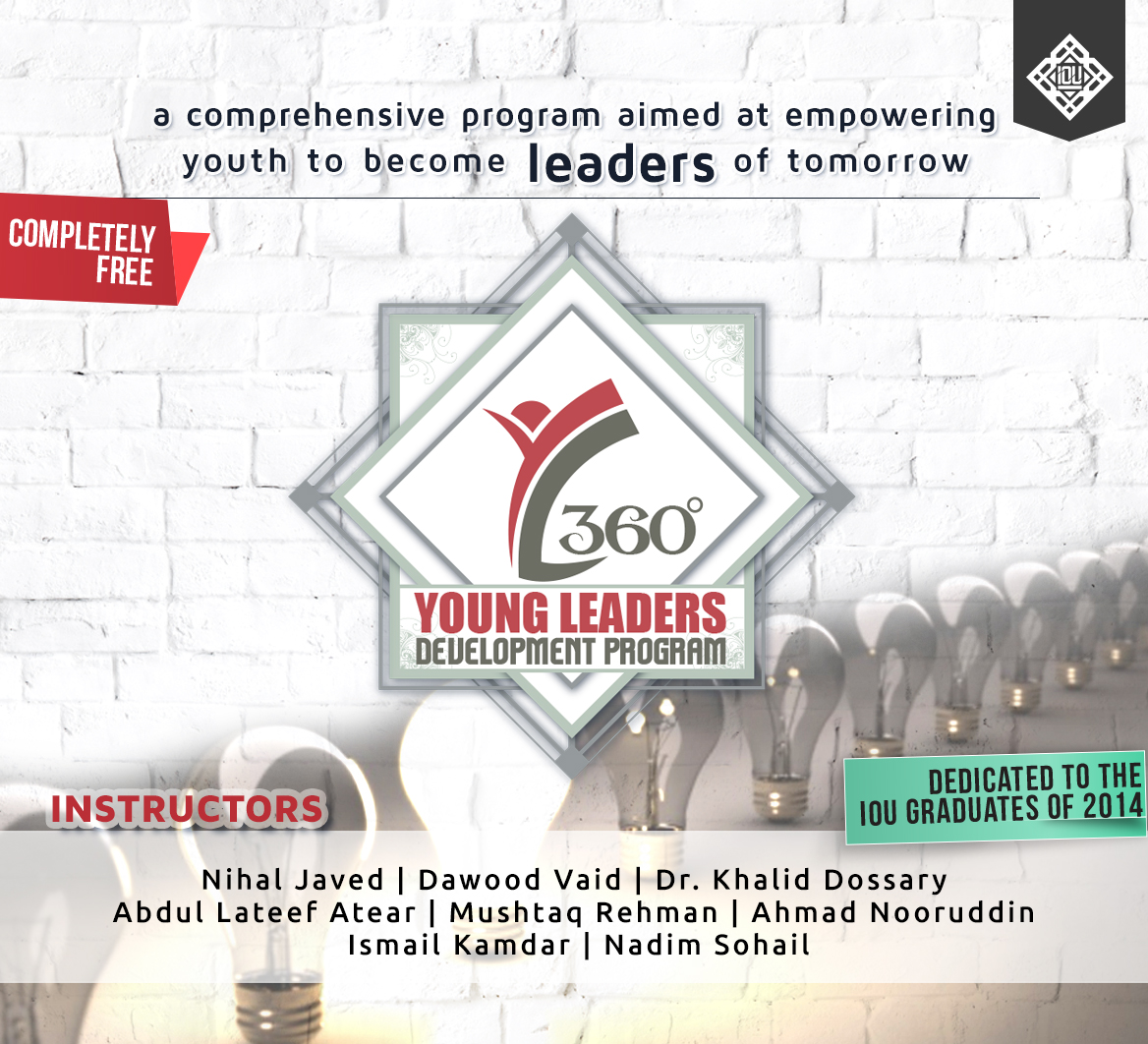 Course Image 360 Degree Young Leadership Development Program (YL 360)