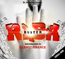 Riba buster introduction to Islamic finance