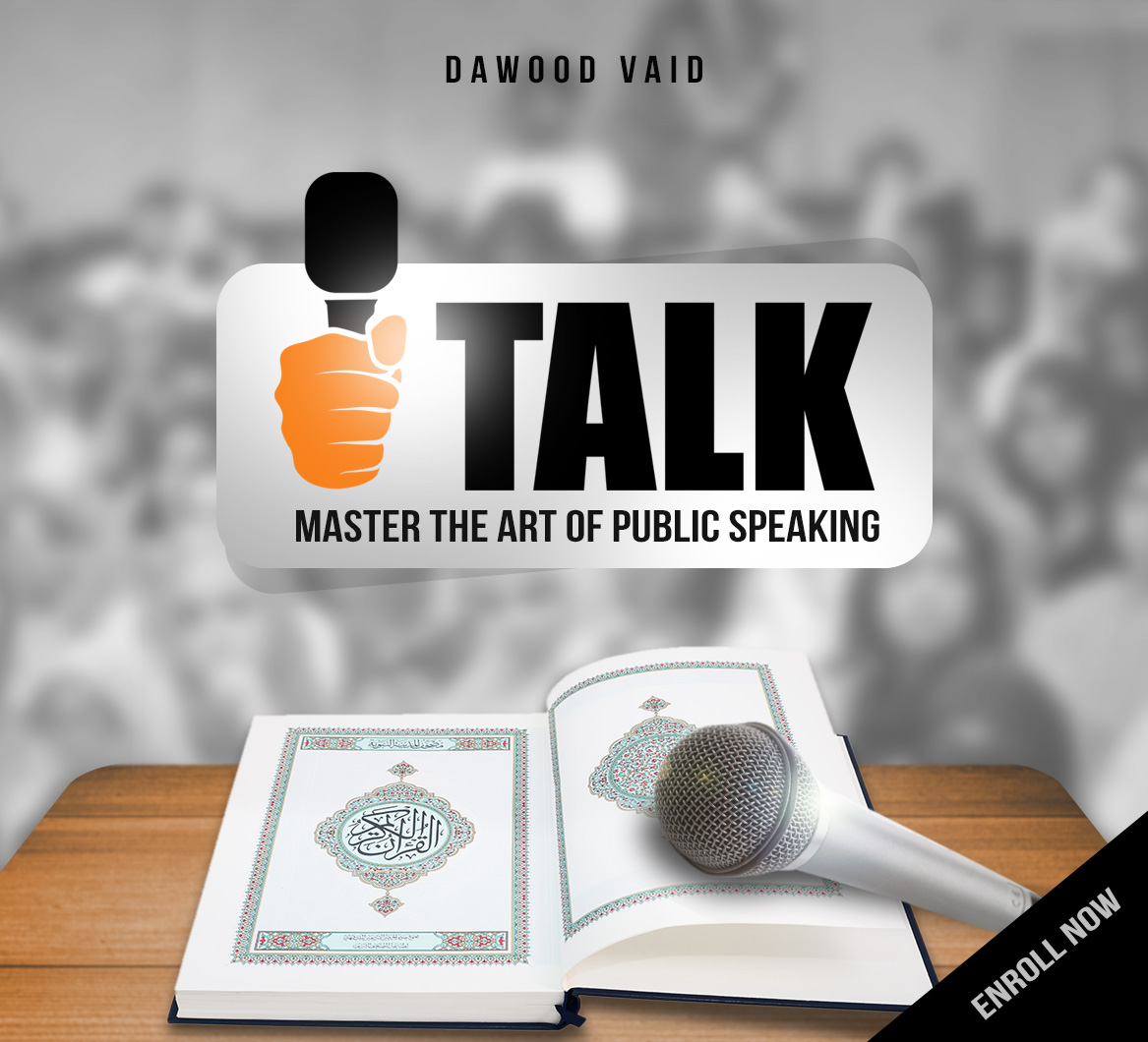 Course Image TALK - Master the Art of Public Speaking