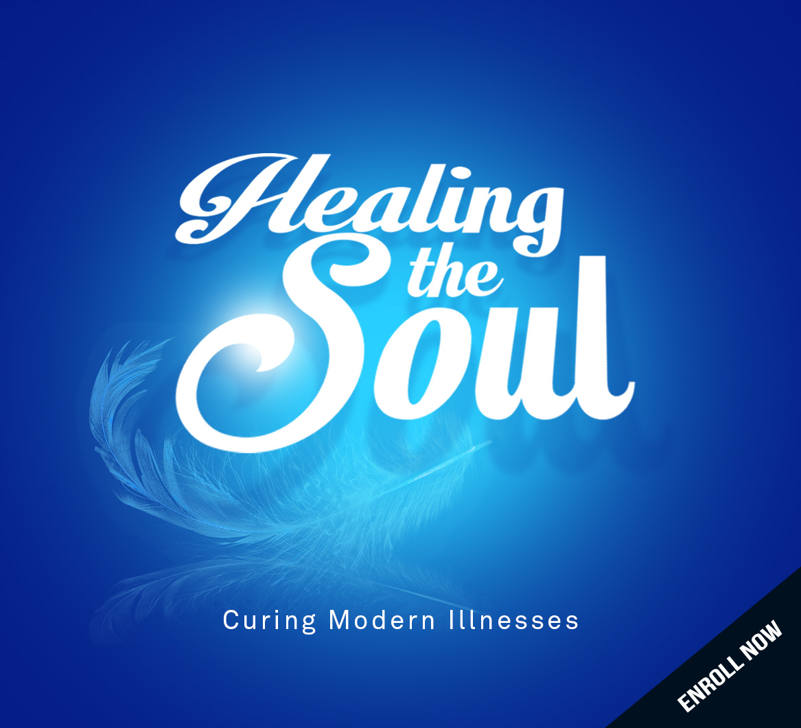 Healing the Soul: Curing Modern Illnesses