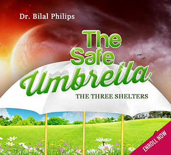 The Three Shelters (TAF 031)